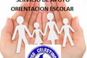 Orientación Escolar y Servicio de Apoyo